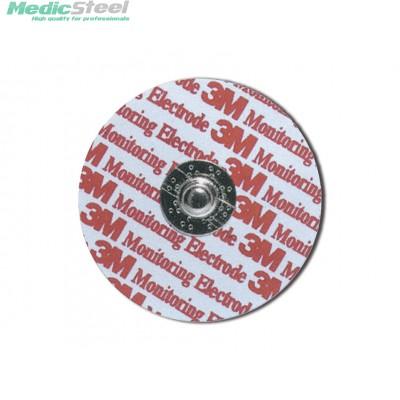 3M RED DOT 2239 ELECTRODES Ø 6 cm