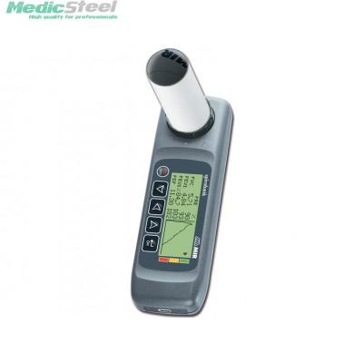 Spirobank met software spirometer actie