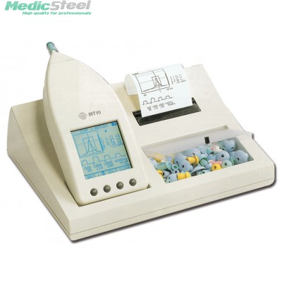 MTP10 IMPEDANCE AUDIOMETER with printer