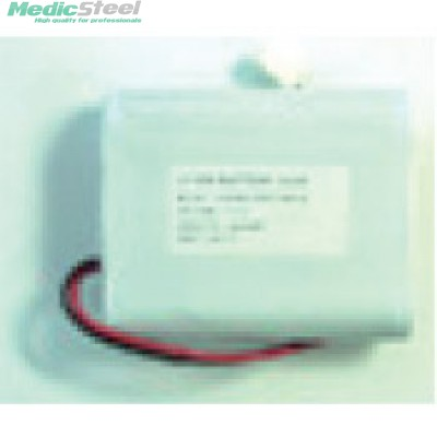 Li ion MONITOR BATTERY (codes 33780/1)