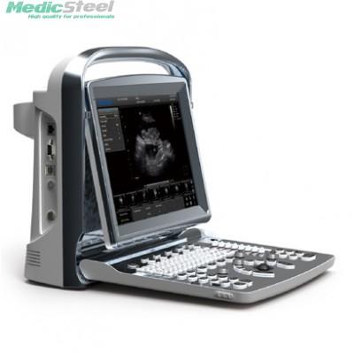 Chison ECO1 vetrinaire ultrasound monitor inclusief lineair sonde
