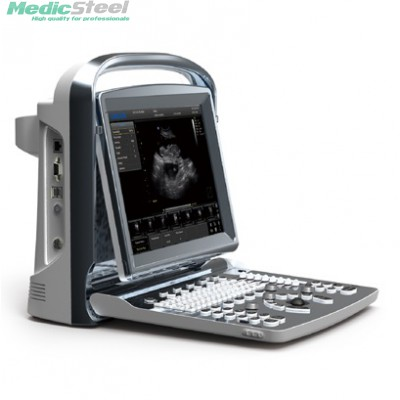 Chison ECO1 ultrasound monitor inclusief lineair sonde