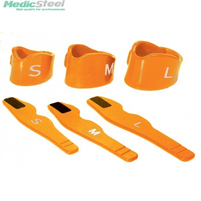 POUCH FOR 3 CERVICAL COLLARS