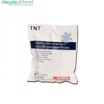 INSTANT ICE 14 x 18 cm bag (non woven fabric)