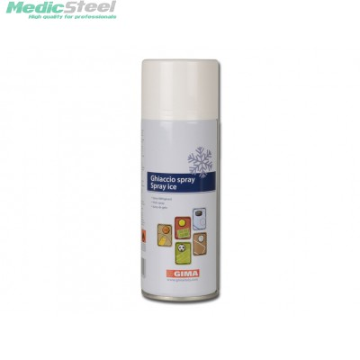 SPRAY INSTANT ICE bottle 400 ml