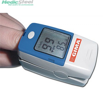 Vinger pulse oximeter child Oxy 5