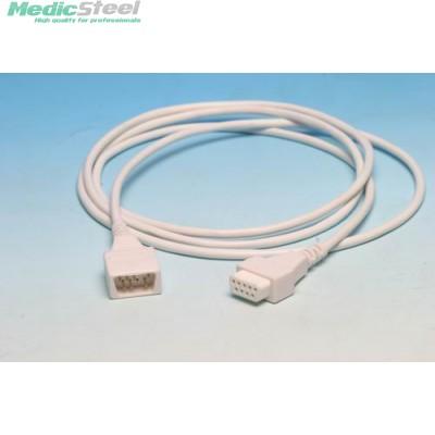 EXTENSION CABLE reusable - Nellcor/Bionix