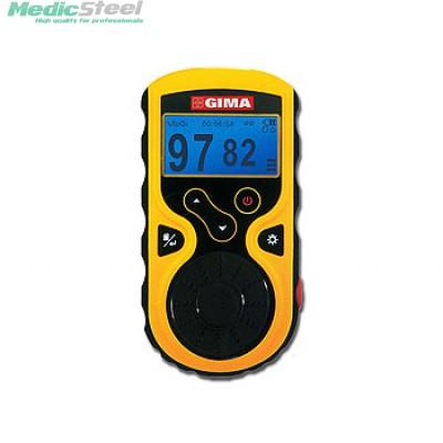 Software voor Oxy 100 pulse oximeter