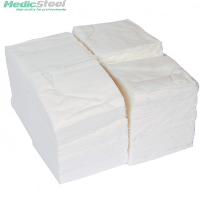 COTTON GAUZE PAD - 1 kg box