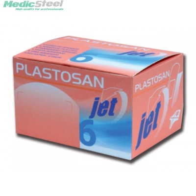 REFILL 42 TEXTILE PLASTERS 19 x 72 mm