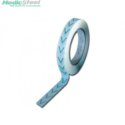 Dry Heat Tape 19mm - hot air sterilizer