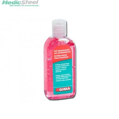ANTIBACTERIAL HAND CLEANING GEL - 85 ml