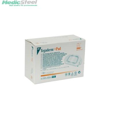 3M TEGADERM + PAD sterile