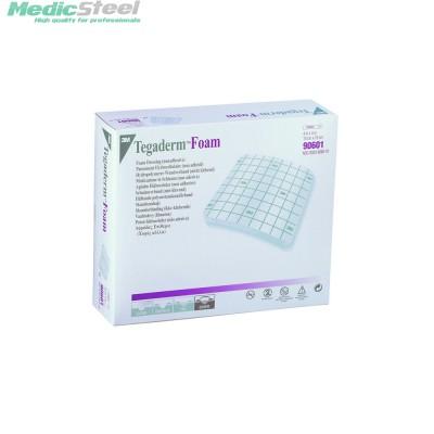 3M TEGADERM FOAM - non adhesive