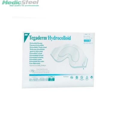 3M TEGADERM HYDROCOLLOID - 16 x 17 cm - sacral