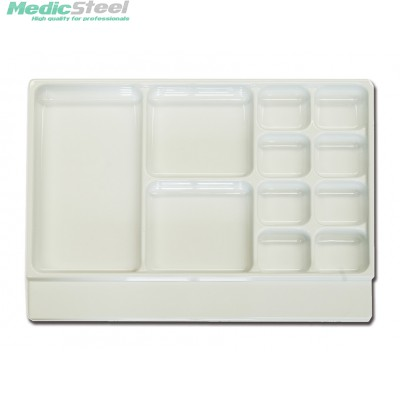 COMPARTMENT TRAY