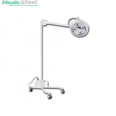 TRIS SCIALYTIC LED LIGHT - trolley