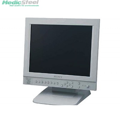 SONY LMD 1530 MD - LCD MONITOR 15''