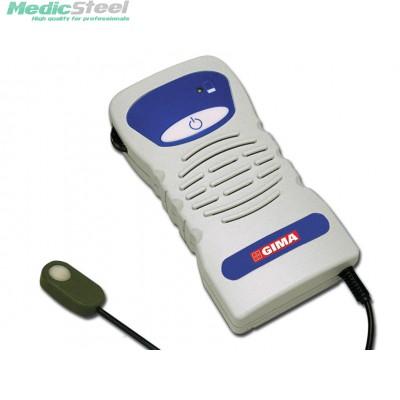 Gima veterinaire doppler met vaste 8 Mhz voeler