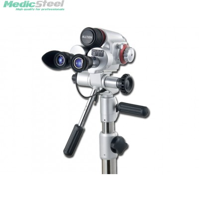AC 2311 LED VIDEO COLPOSCOPE  with camera