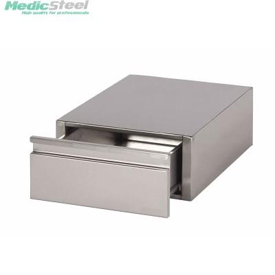 Opties voor werktafels werktafels en bladen rvs producten for Ladenblok rvs