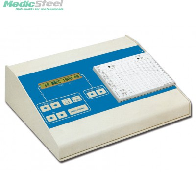 AUDIOMETER AS5 A air conduction