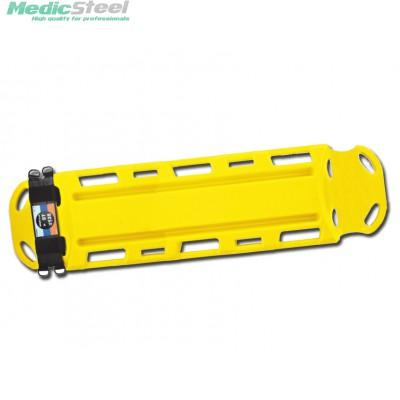 BABY GO PEDIATRIC SPINAL BOARD