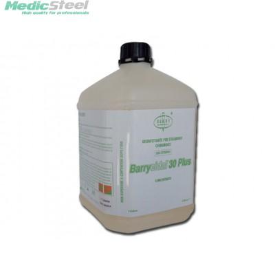 """BARRYCIDAL 30 Plus - germicide concentrate 3.78 l"""""""""""