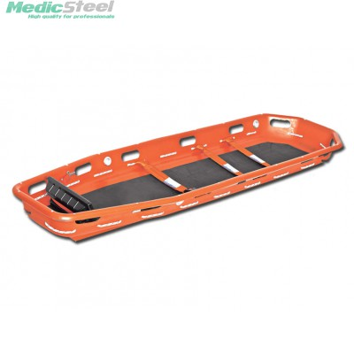 BASKET STRETCHER orange
