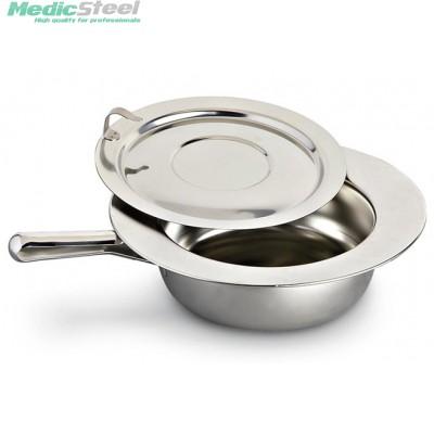S/S BED PAN