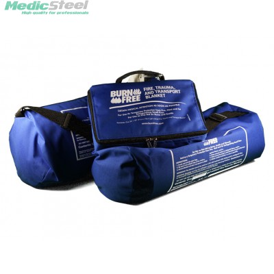BURNFREE FIRE/TRAUMA BLANKET