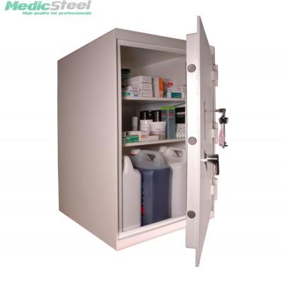 LEC Opiatenkast CDC470 vloermodel