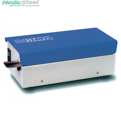 GIMA D-500 DIGITAL SEALING MACHINE - with printer