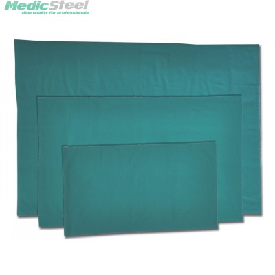 Green drape
