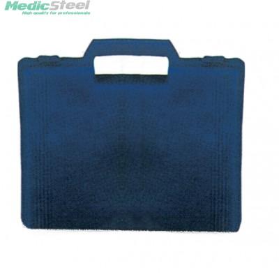 EMPTY PLASTIC CASE without sponge