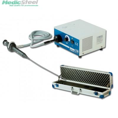 FLEXIBLE NOSEPHARINGOSCOPE - with F.O. cable