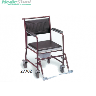 FOOT REST (pair for code 27702)