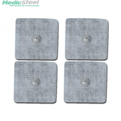 GELLED ELECTRODES 46 x 47 mm