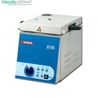 H100 GIMA AUTOCLAVE - 9 litres