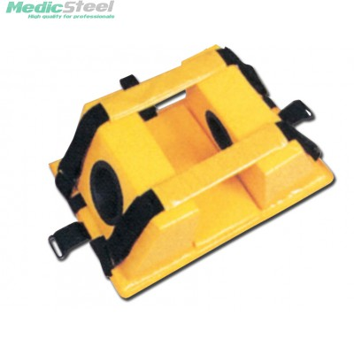FERMO 1 HEAD IMMOBILIZER yellow