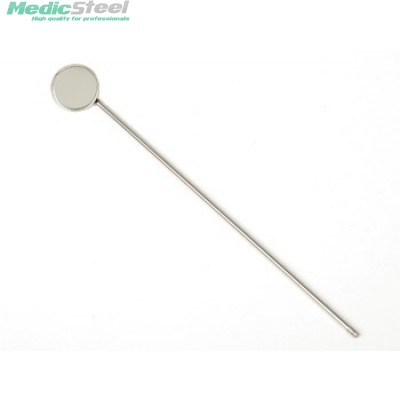 LARYNGEAL MIRROR straight