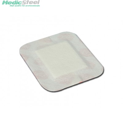 NON WOVEN STERILE ADHESIVE DRESSING
