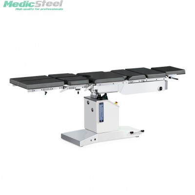 GIMA OPERATING TABLE mechanical