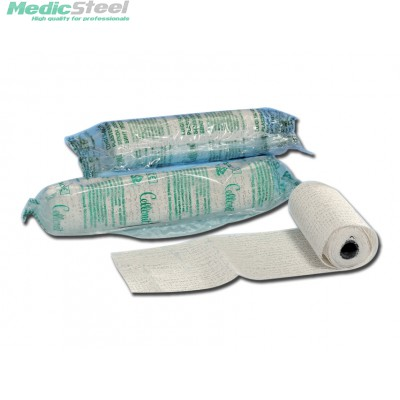 P.O.P. PLASTER OF PARIS BANDAGE