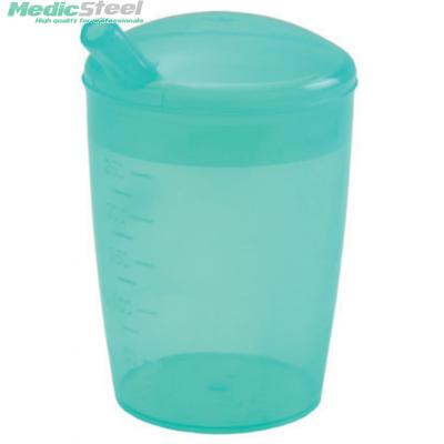 DRINKING GLASS plastic