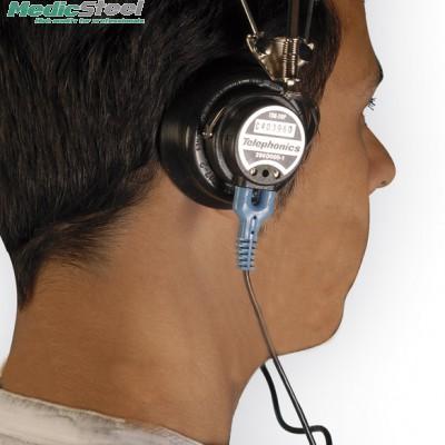 INTERCOM KIT (headphone + microphone)