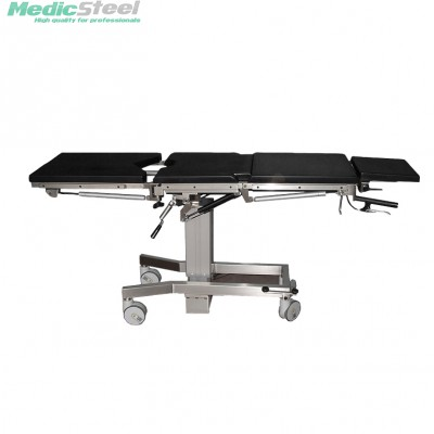 SOLARIS OPERATING TABLE mechanical
