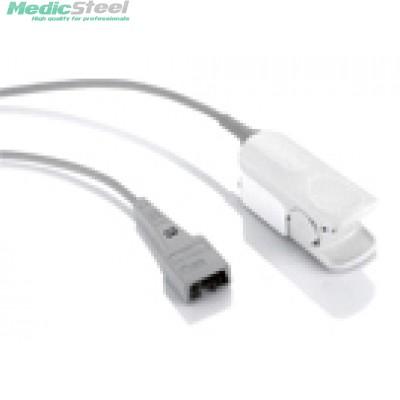 Vingerclip sensor voor Mindray PM 60