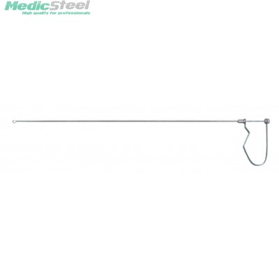 SPONGE HOLDING FORCEPS 400 mm