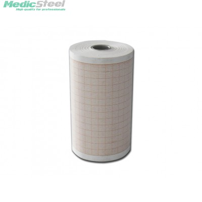 THERMAL PAPER ROLL FOR STEREODOP 57 mm x 25 m